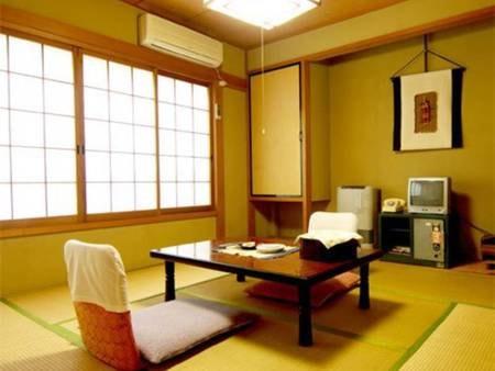 和室8畳【バス・トイレ付】/一例