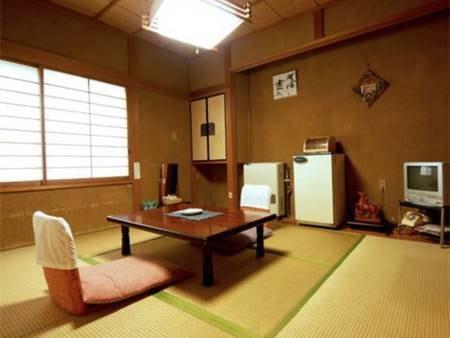 和室6畳【バス・トイレ付】/一例