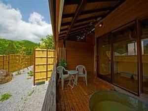 【敷地内 貸切露天風呂「星空の湯」】眠り猫の湯