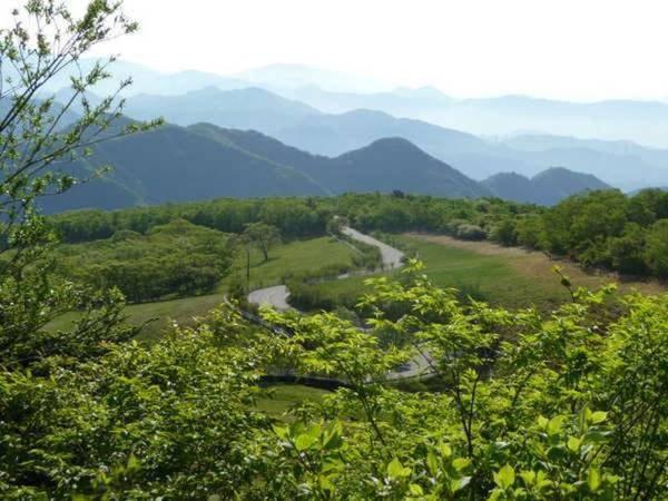 ホテル周辺観光&景観/大笹牧場