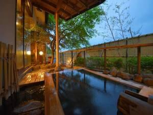 【日帰り温泉「ほの香」露天風呂】姉妹館「カジュアルユーロ」の敷地内にございます
