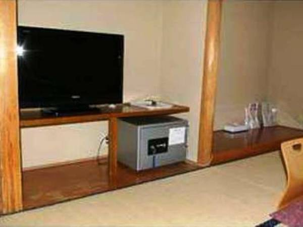 和室 テレビ周辺/一例