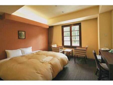 お部屋おまかせ/例 ツイン・ダブル・トリプルからホテルお任せでご用意!