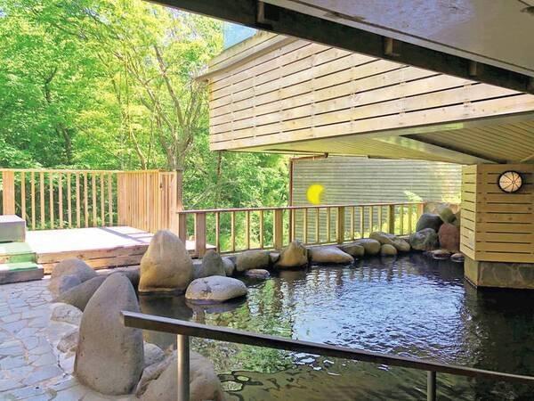 【ホテルフロラシオン那須】那須の美しい自然に包まれる高原リゾートホテル