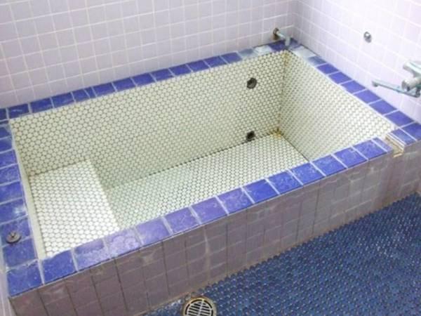 貸切風呂:小