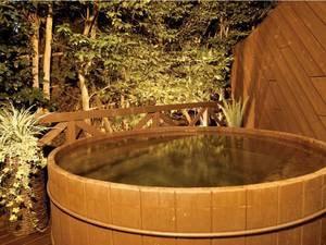 【無料貸切風呂】お部屋ごとに無料で貸切可能