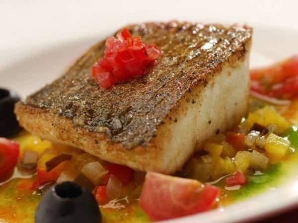 【ライトフレンチプラン/例】前菜2品・スープ・魚料理・デザートなど