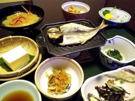 【朝食/例】元気の源!品数も豊富な和朝食