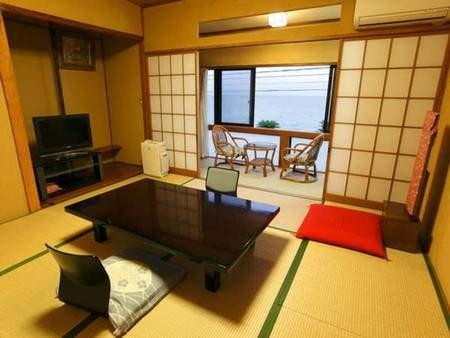 8畳和室/一例