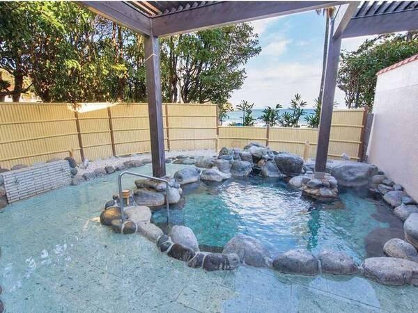 【伊豆今井浜東急ホテル】もちろん全室オーシャンビュー!「伊豆のハワイ」とも称される今井浜海岸と庭続きのリゾート