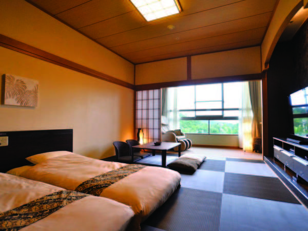 アジアン風和室/写真一例