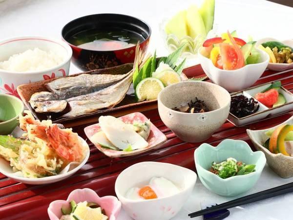 【朝食一例】和食と洋食よりお選び下さい