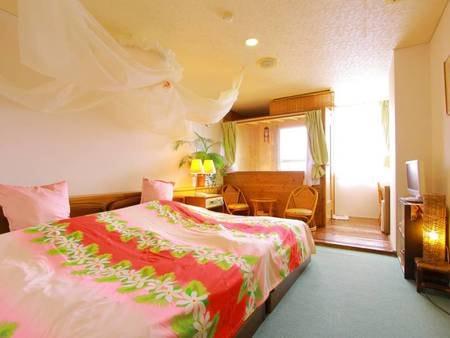 【客室/例】露天風呂付き洋室