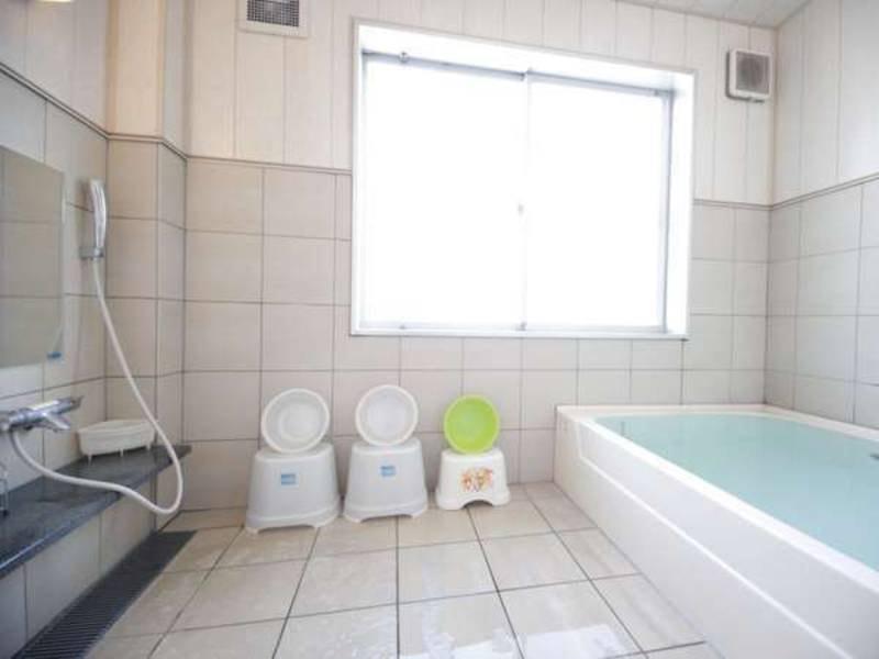 【女性浴場】お仕事・旅のお疲れを癒してくれる
