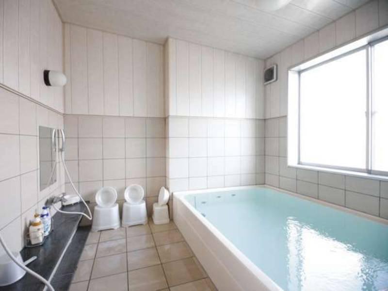 【男性浴場】お仕事・旅のお疲れを癒してくれる