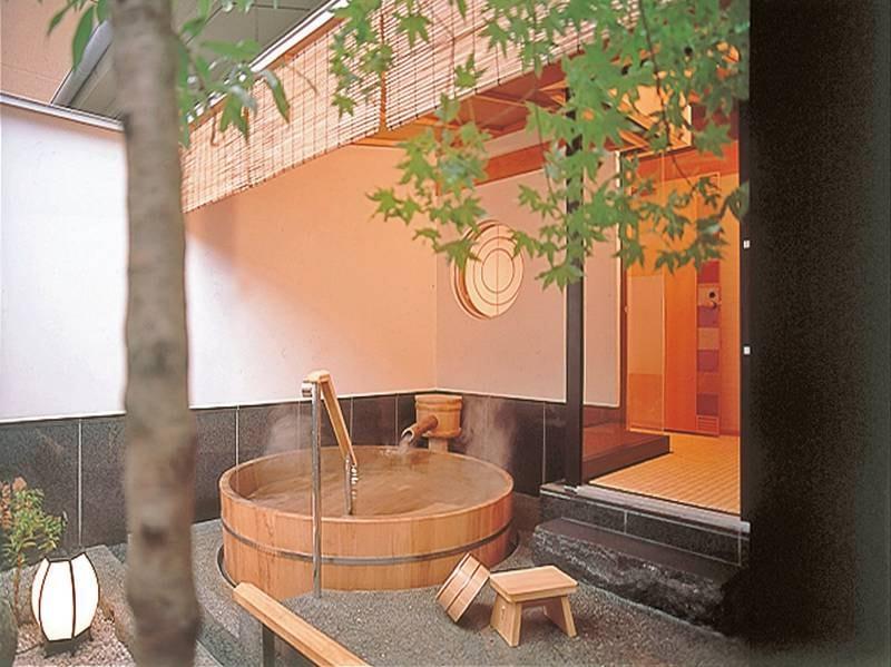 【無料貸切風呂「らら」】空室ならいつでもご利用可能