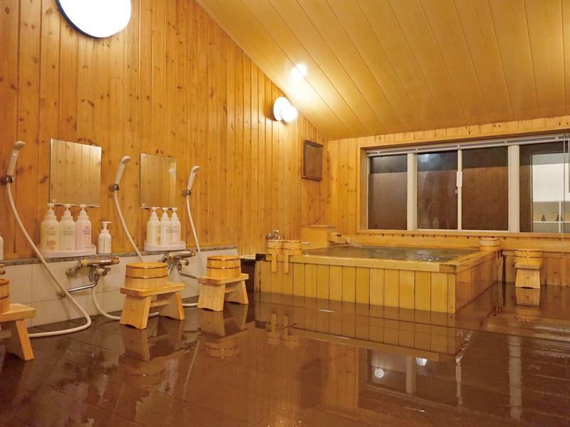 【吉佐美温泉大浴場】下田の湯を満喫