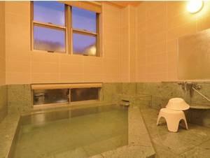 【貸切風呂】空いていれば無料で利用可能な貸切風呂