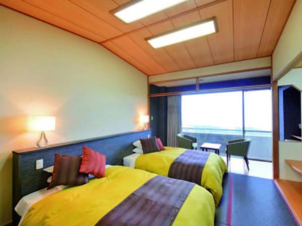 和ベッド客室/写真一例