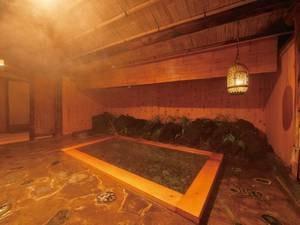 【貸切風呂】貸切噴湯風呂「夕凪」