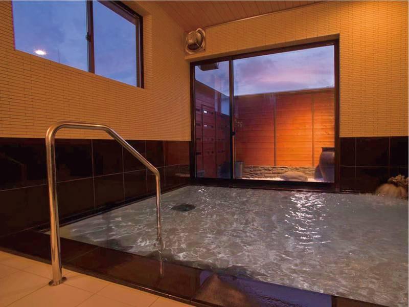 当館の大浴場