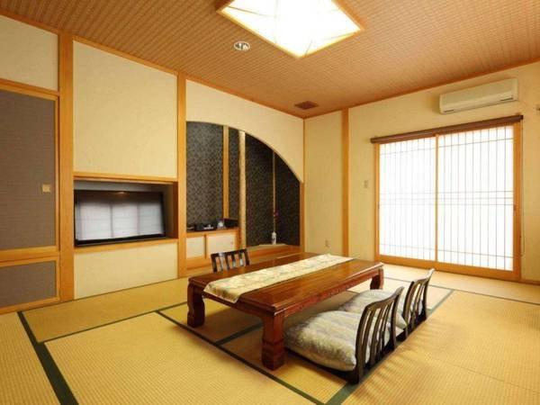 【苔桃】和室12畳+洋室6畳