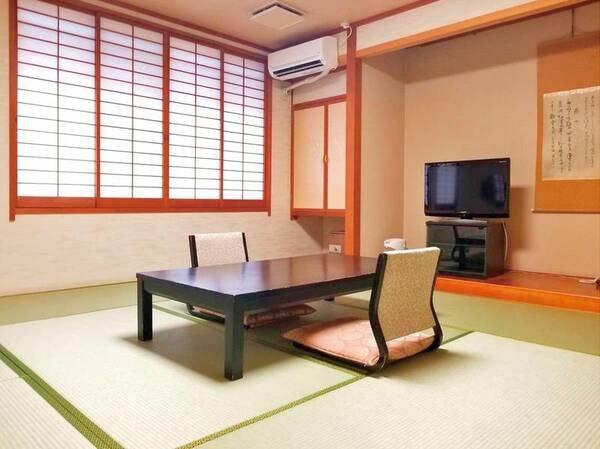 【和室/例】広さや眺望などは宿おまかせとなります