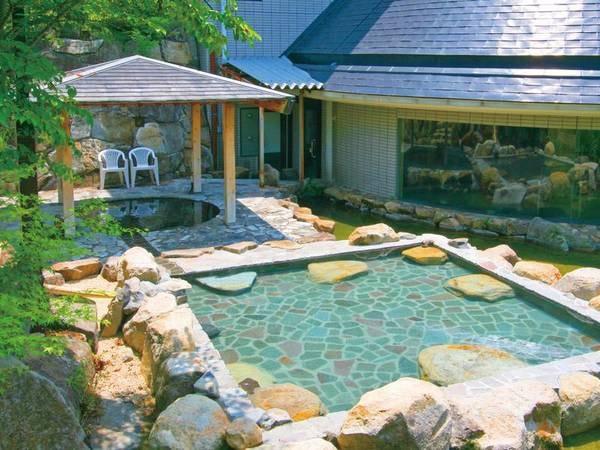 【白沢高原ホテル】都心からわずか1時間半とアクセス良好な白沢高原にあるホテル