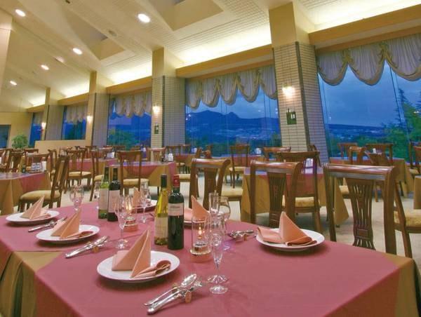 レストラン the shirasawa