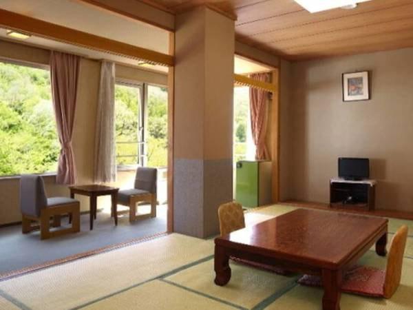 【スタンダード客室】和室 トイレ付/例