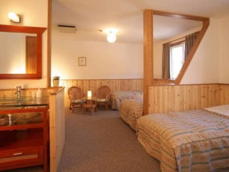 4人部屋/一例
