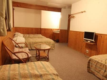 5人部屋/一例