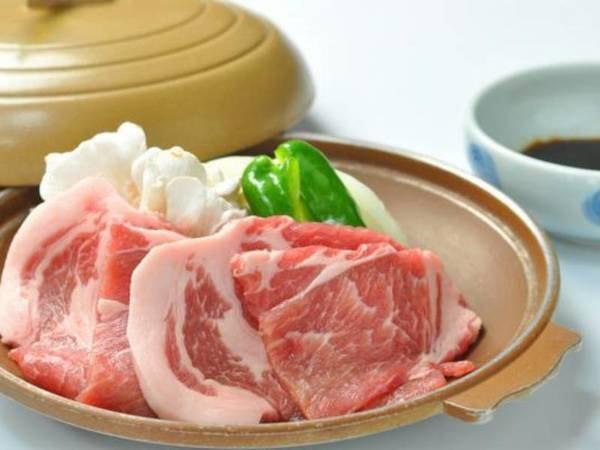豚トロ&もち豚プラン/例