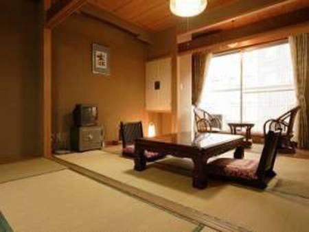 本館和室/一例