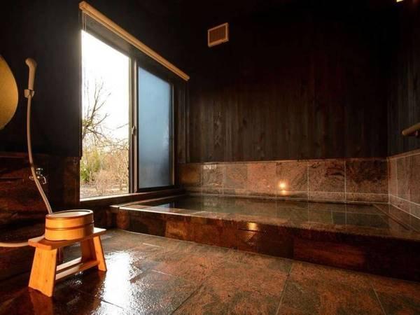 客室風呂  一例