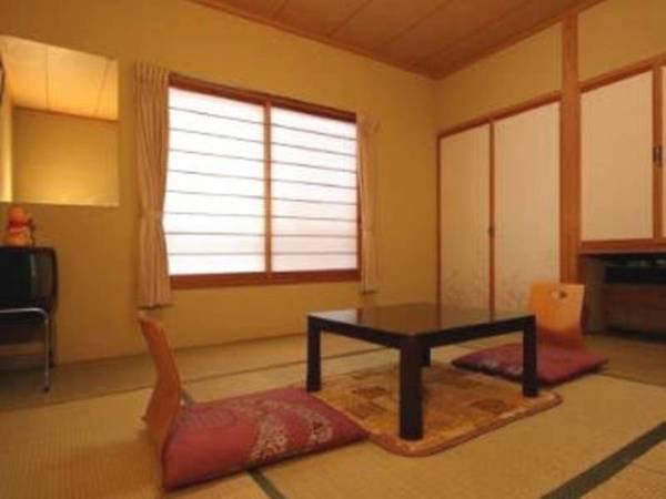 6畳和室/一例