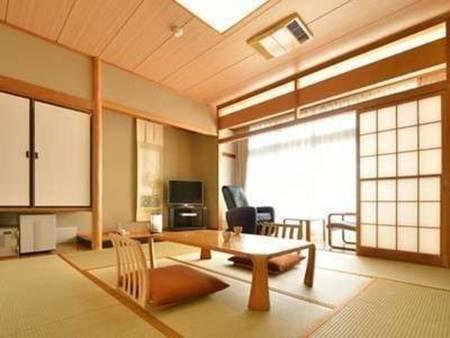 【和室8畳<禁煙・マッサ-ジチェア完備>/例】