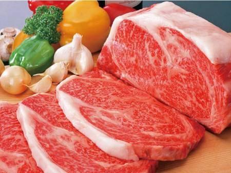 【プレミアム松阪牛コース】三大和牛・松阪牛を網焼きで堪能!(イメージ)