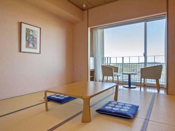 【海◯】和室8畳<トイレ付>禁煙/例