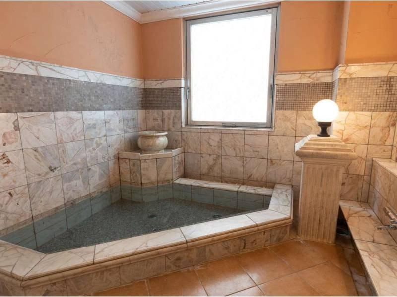 貸切風呂 「ローマ」