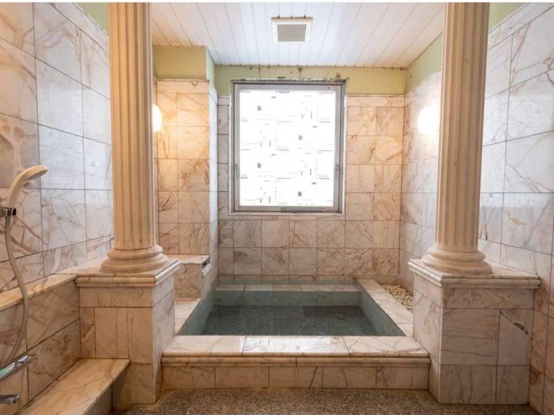 貸切風呂「アテネ」