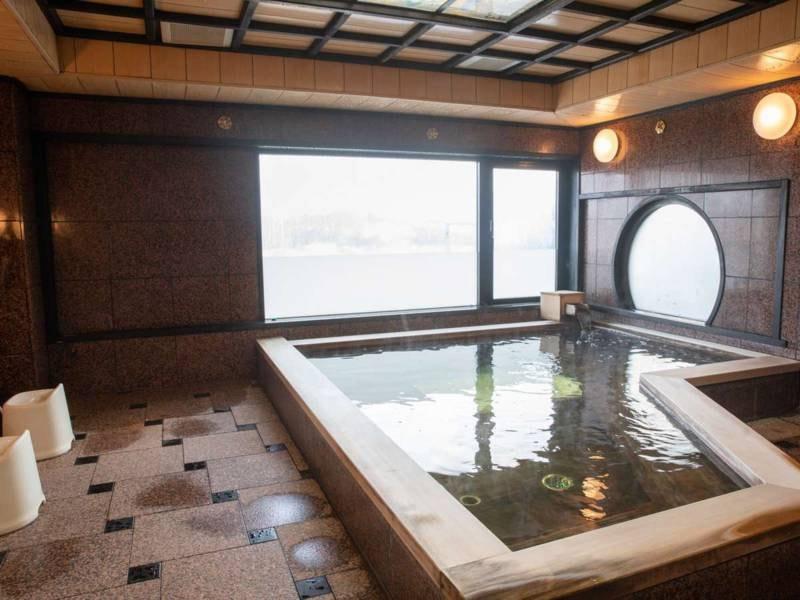 天空大浴場【太閤の湯】