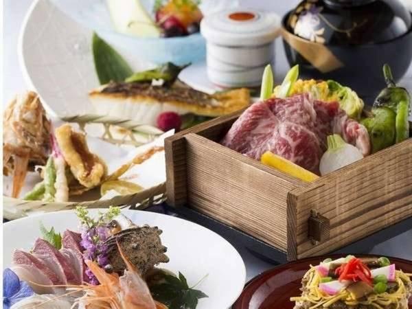 【ホテル丹後王国】西日本最大級の広さの道の駅 丹後王国「食のみやこ」内に 佇む癒しのホテル!天然のラジウム温泉と静かな客室でゆったりと過ごす