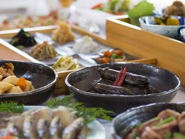 【朝食/例】朝からお腹いっぱいお召し上がりください♪
