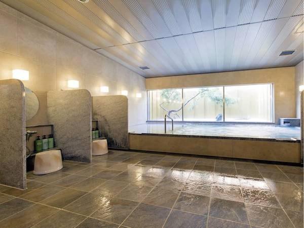 大浴場 桜湯