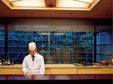 レストラン/カウンター