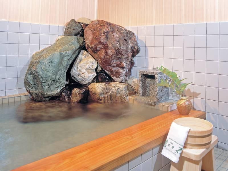【ご家族の湯】無料貸切風呂『ご家族の湯』が大人気!(必ず前日までのご予約を)