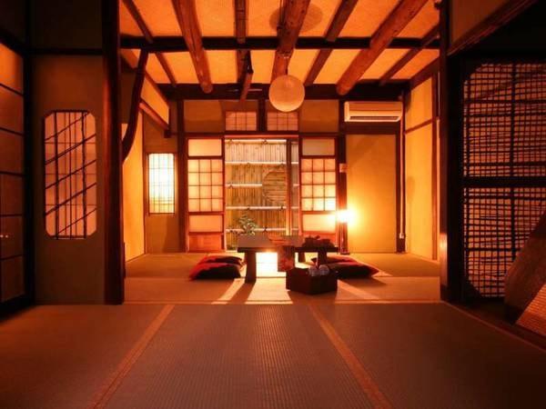 築80年以上の昔ながらの京町家