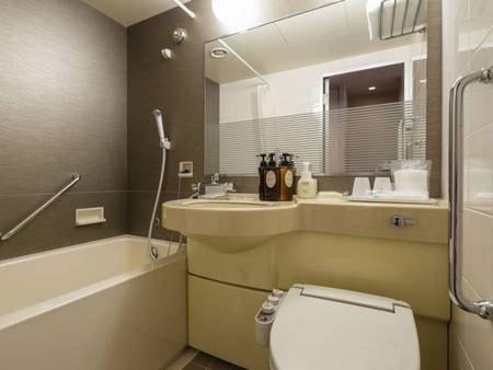バスルーム/例