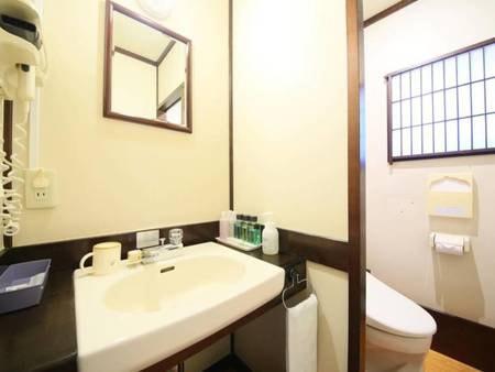 【和室6畳一例】洗面